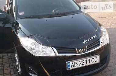ЗАЗ Forza 2012 в Могилів-Подільському
