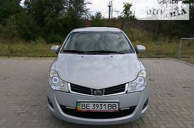ЗАЗ Forza 2011 в Николаеве