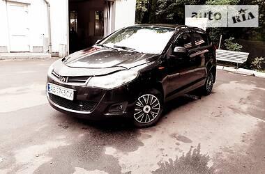 ЗАЗ Forza 2012 в Виннице
