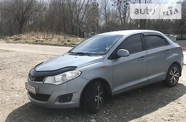 ЗАЗ Forza 2011 в Львове