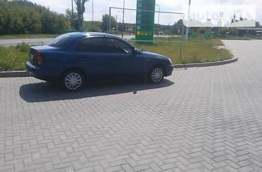 ЗАЗ Lanos 2011 в Донецке