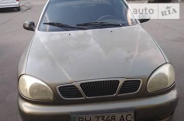ЗАЗ Sens 2004 в Одессе