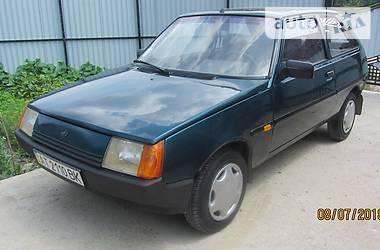 ЗАЗ Таврия-Нова 2002 в Черновцах