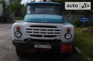 ЗИЛ 130 1990 в Донецке