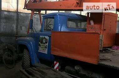 ЗИЛ 130 1989 в Дрогобыче