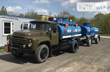 ЗИЛ 130 1990 в Киеве