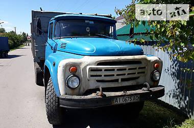 ЗИЛ 130 1987 в Киеве