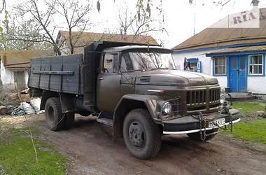 ЗИЛ 130 1987 в Черкассах