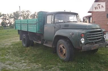 ЗИЛ 130 1992 в Ровно