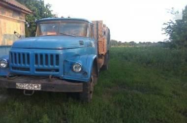 ЗИЛ 130 1992 в Чернигове