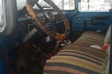 ЗИЛ 130 1986 в Бобринце