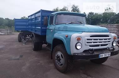 ЗИЛ 130 1989 в Кропивницком