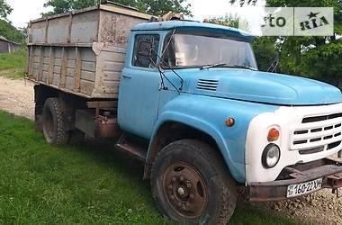 ЗИЛ 130 1979 в Кельменцях