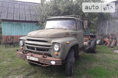 ЗИЛ 130 1900 в Яворове