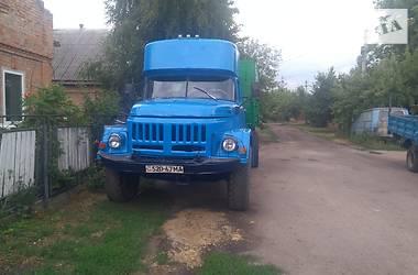 ЗИЛ 130 1980 в Смеле