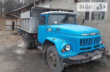 ЗИЛ 130 1990 в Костополе