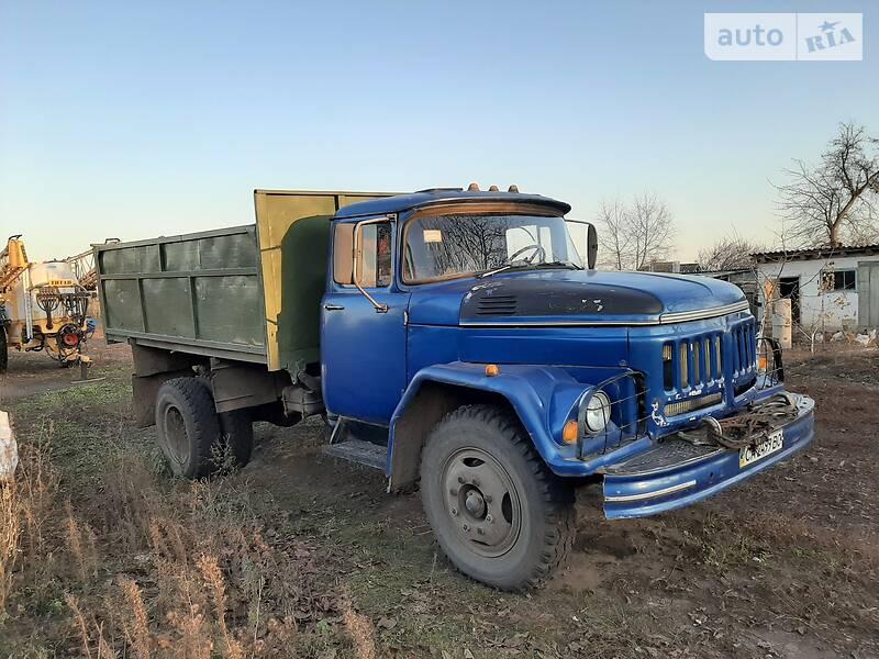 ЗИЛ 130 1990 в Лохвице