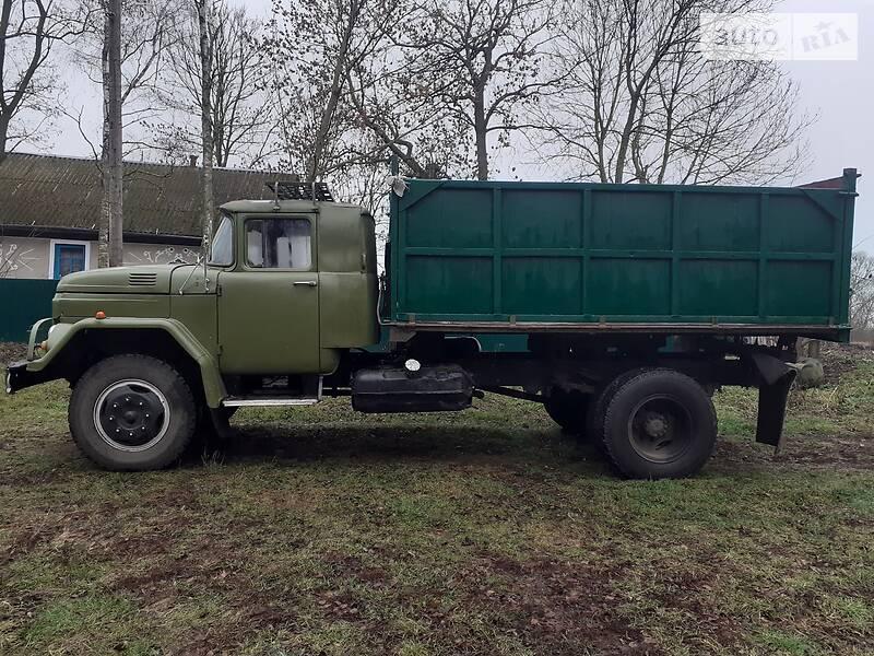 ЗИЛ 130 1996 в Староконстантинове