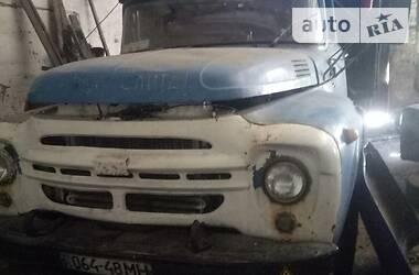ЗИЛ 130 1988 в Репках