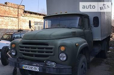 ЗИЛ 130 1988 в Житомире