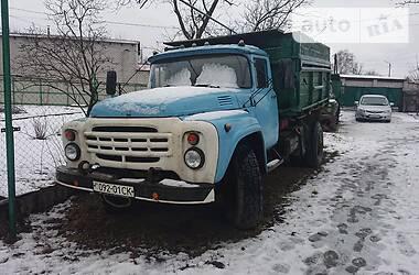 ЗИЛ 130 1992 в Кременчуге