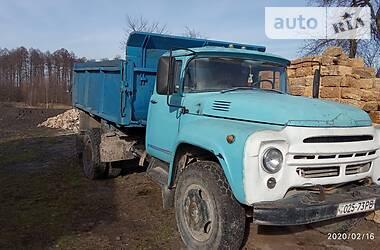 ЗИЛ 130 1983 в Олевске