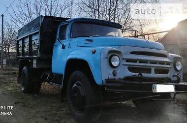 ЗИЛ 130 1986 в Ивановке
