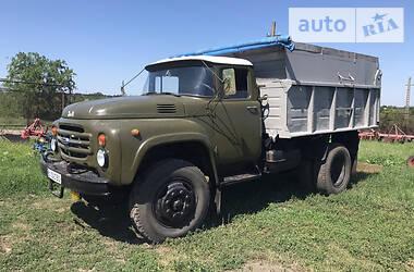 ЗИЛ 130 1991 в Верхнеднепровске