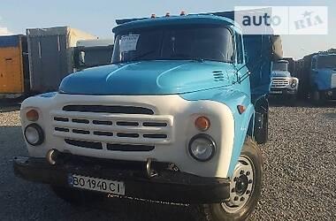 ЗИЛ 130 1986 в Теребовле