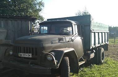 ЗИЛ 130 1978 в Рокитном