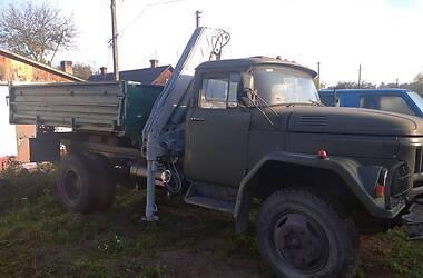 ЗИЛ 130 1981 в Киверцах