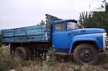 ЗИЛ 130 1991 в Львове