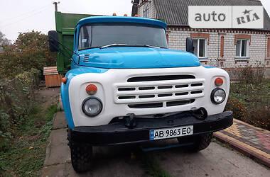 ЗИЛ 130 1991 в Хмельнике