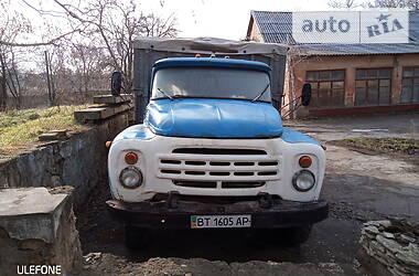 ЗИЛ 130 1992 в Херсоне