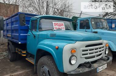ЗИЛ 130 1988 в Кропивницькому