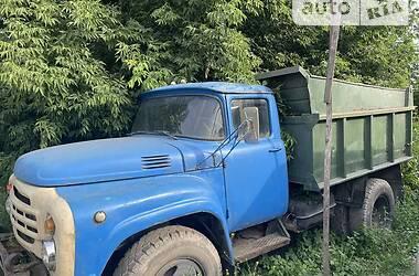 Самосвал ЗИЛ 130 1985 в Шепетовке