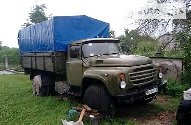 Бортовой ЗИЛ 130 1992 в Дрогобыче