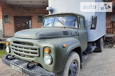 Фургон ЗИЛ 130 1986 в Кропивницком