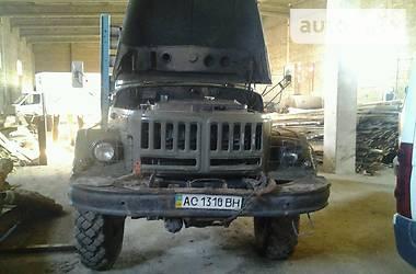 ЗИЛ 131 1987 в Березному