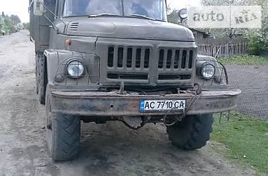ЗИЛ 131 1983 в Луцке