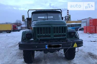 ЗИЛ 131 1980 в Хмельницком