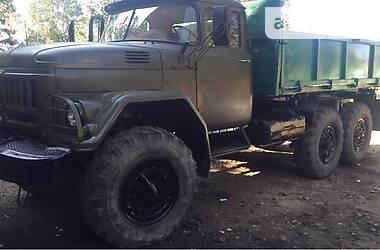 ЗИЛ 131 1982 в Кицмани