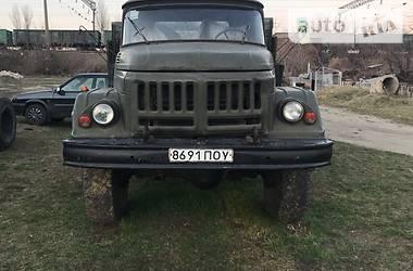 ЗИЛ 131 1990 в Кодыме