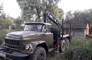 ЗИЛ 131 1986 в Изяславе