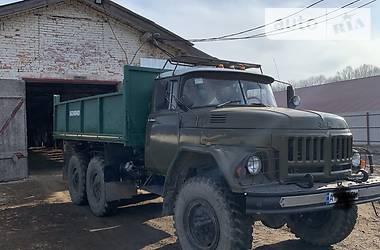 ЗИЛ 131 1980 в Ивано-Франковске