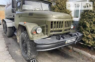 ЗИЛ 131 1983 в Киеве