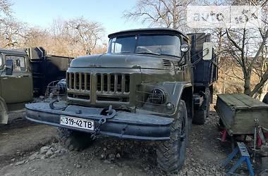 ЗИЛ 131 1971 в Болехове