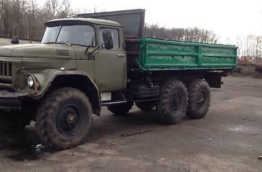 ЗИЛ 131 1990 в Березному