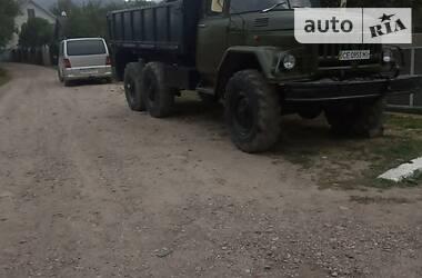 ЗИЛ 131 1981 в Черновцах