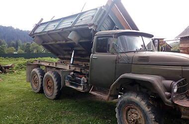ЗИЛ 131 1977 в Черновцах